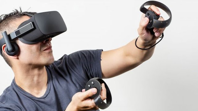 Oculus Rift a 699€