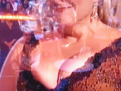 Much necessary. Dancing with stars boob slip amusing phrase