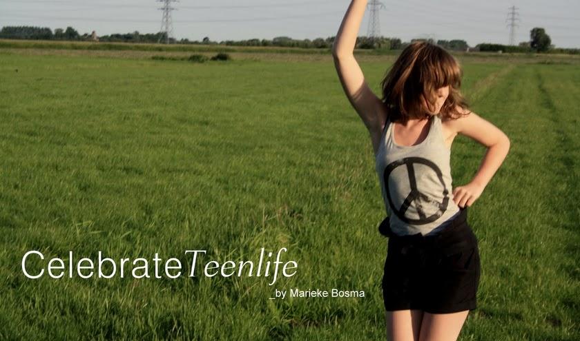 celebrateteenlife