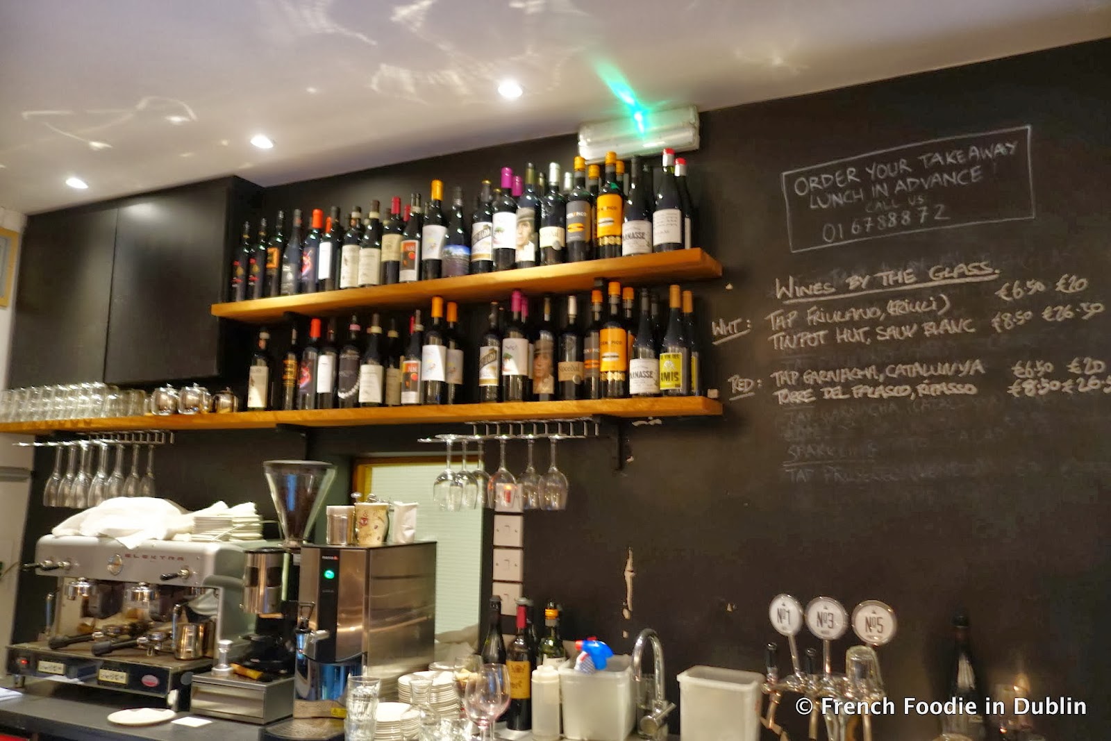 The greenhouse restaurant dublin - During The Day The Lunch Menu Is Priced At 14 For A Main 20 For Two Course And 25 For Three Courses But There S Also A Worker S Lunch Which Consists Of