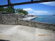 Maribago Beach Lot, Mactan Island, Very close to a Maribago Blue Water .