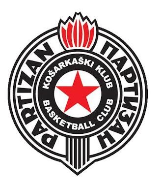 Partizan mt:s Belgrade  Serbia