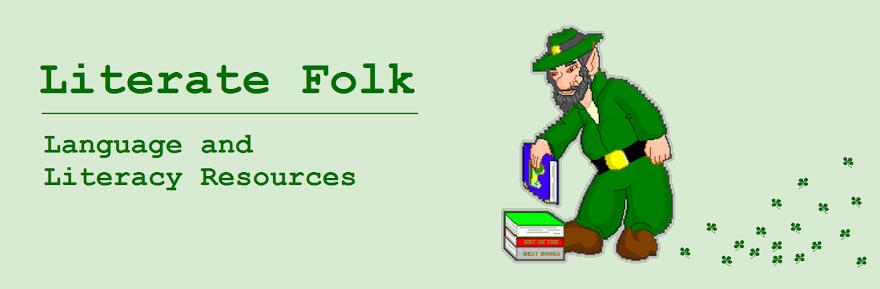 Literate Folk