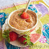 Healthy ice cream (paleo, eggs free, dairy free)