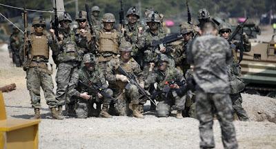 la-proxima-guerra-corea-y-eeuu-inician-maniobras-conjuntas