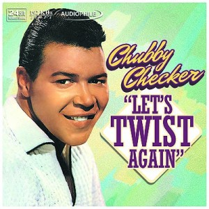Again checker chubby let twist