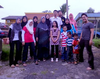 family Kat j0h0r