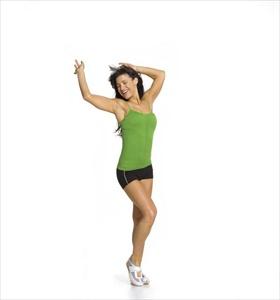 body fitness exercises