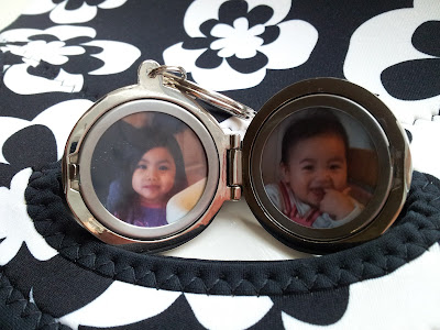 key ring locket, mothers day gifts