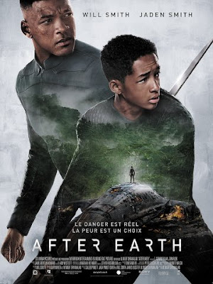 After Earth Streaming Film