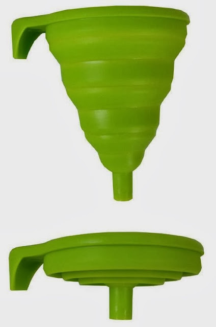 Innovative and Coolest Funnels for your Kitchen (10) 10