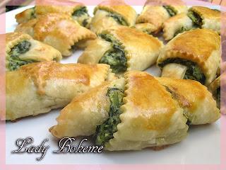 hiperica_lady_boheme_blog_cucina_ricette_gustose_facili_e_veloci_mini_croissants_con_ricotta_e_bietola