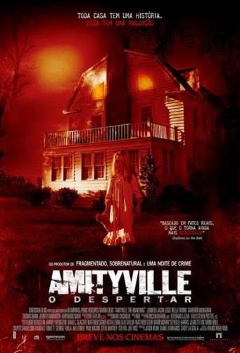 Filme Poster Amityville: O Despertar