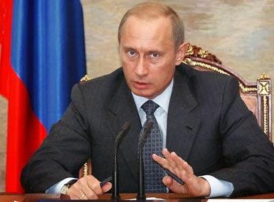 Πούτιν: «Ο,τι αγγίζουν οι ΗΠΑ μετατρέπεται σε Λιβύη ή Ιράκ»