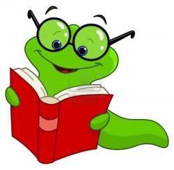 Word jij ook een boekenworm?