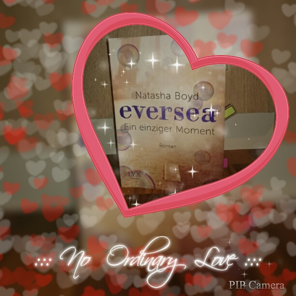 [Rezension] Natasha Boyd - Eversea - Ein einziger Moment Band 1
