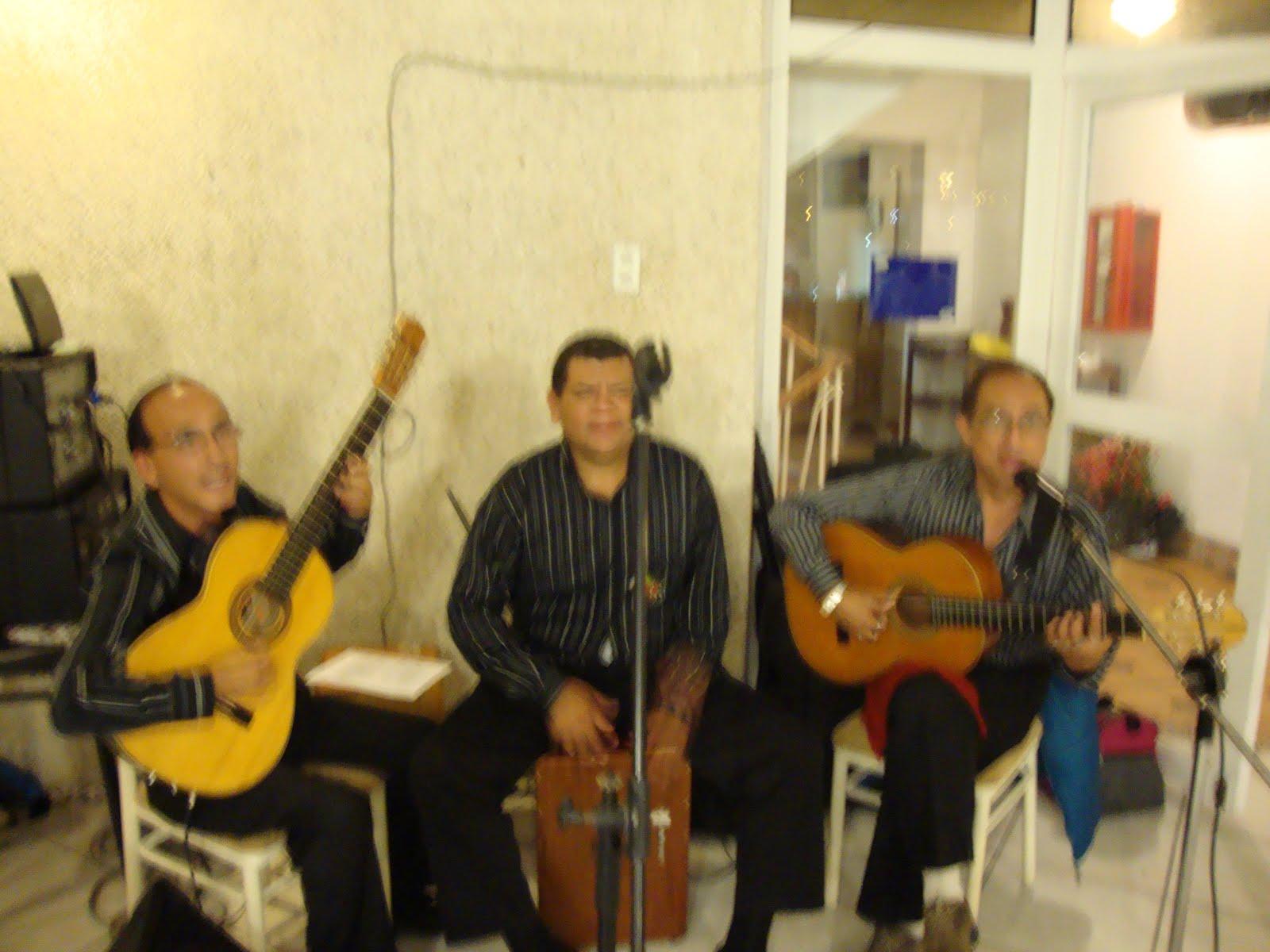 La Fiesta del Pañuelo - Fiesta de la Marinera: Marco Musical de la ...