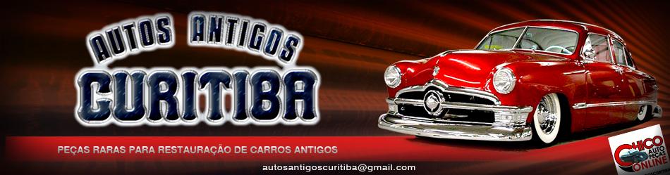 AUTOS ANTIGOS CURITIBA