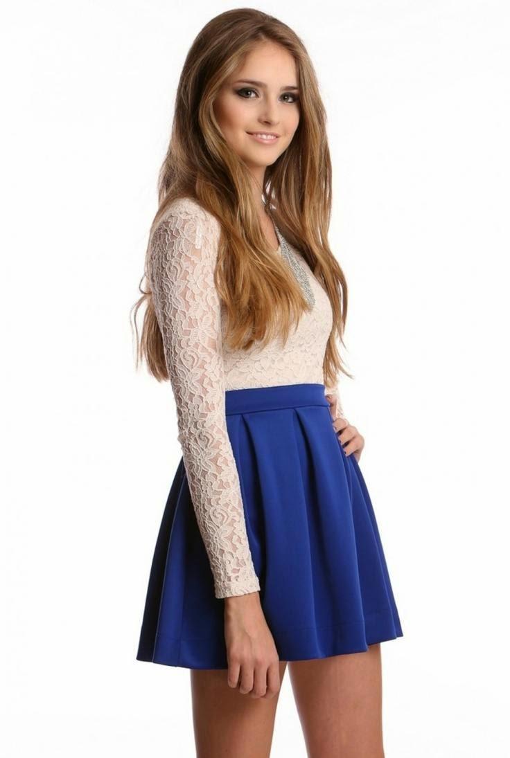2015 Yeni Moda Bayan Mini Etek Modelleri
