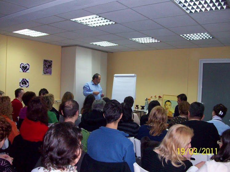 Workshop Martie 2011
