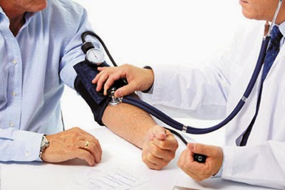 Các yếu tố đe dọa tăng huyết áp
