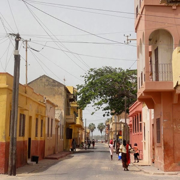 Izložba Waaw! Senegal
