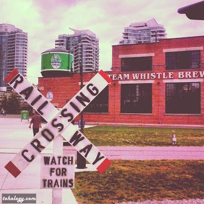 Toronto Railway Heritage Centre