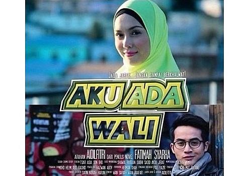 Sinopsis drama Aku Ada Wali TV AlHijrah, pelakon dan gambar drama Aku Ada Wali, Aku Ada Wali episod akhir, review drama Aku Ada Wali