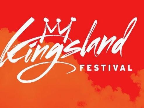 ♥ KINGSDAY 2015 - KINGSLAND! ♥