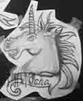 Unicorn Tattoo Designs,Horse Tattoo Designs