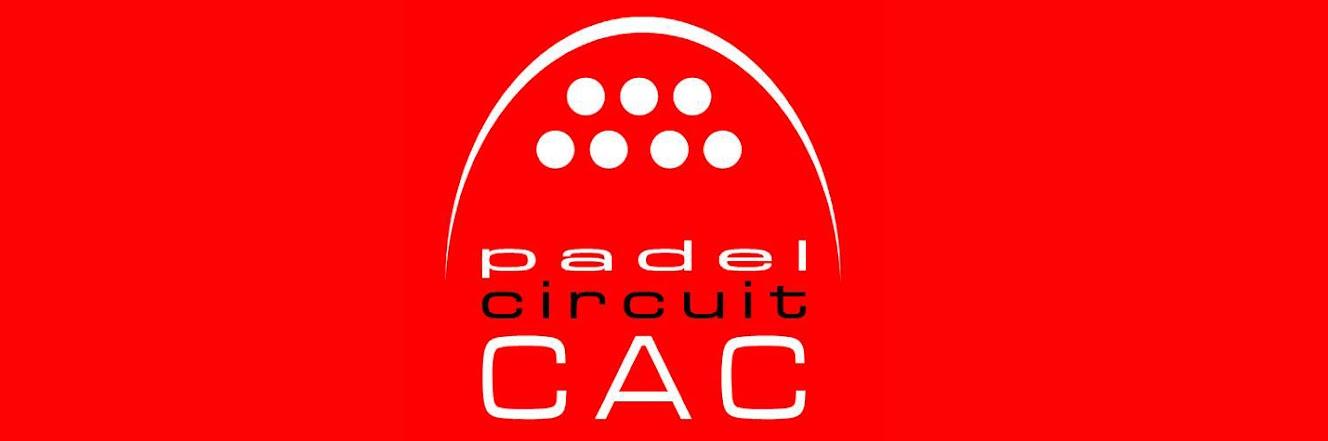 Circuito Alta Competición Padel