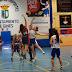 Baloncesto Aljarafe y Club Náutico golpean primero.