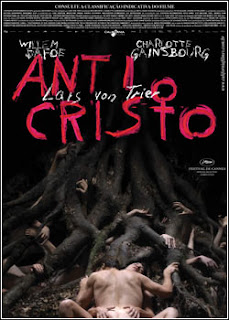 Download - Anticristo DVDRip - AVI - Dual Áudio