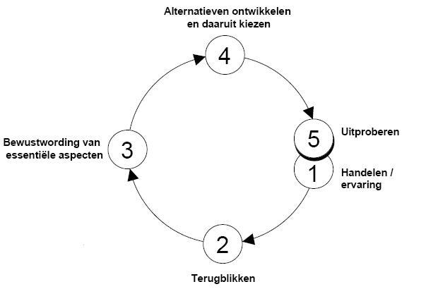 acht fasen kotter