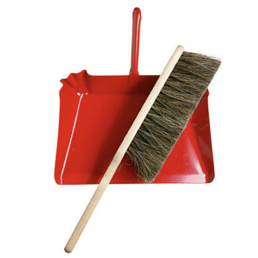 Housekeeping, Cleaning Tips