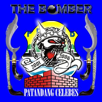 Desain: New Logo Bomber Patandang Celebes