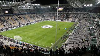 Hotel vicino allo Juventus Stadium