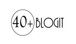 Osana yhteisöä 40+ blogit