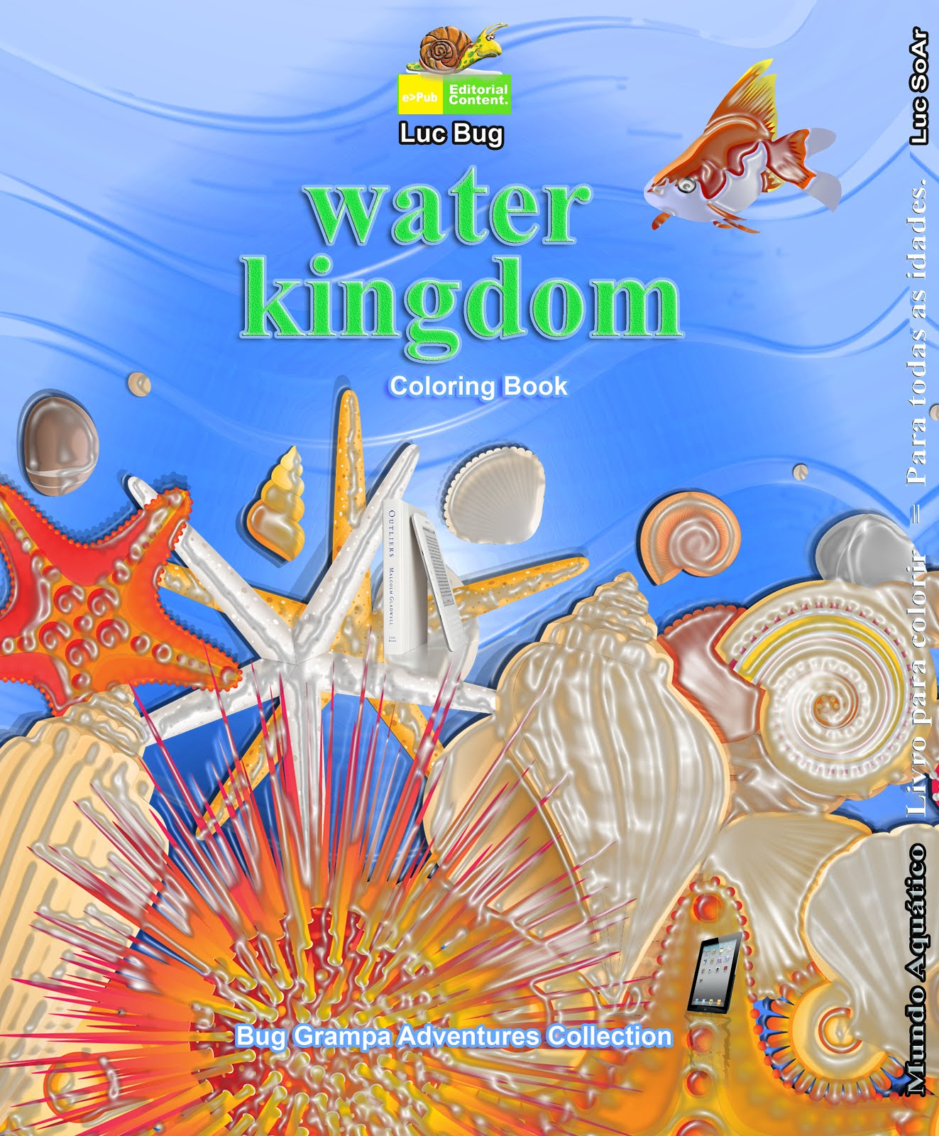 wATeR kiNGDoN
