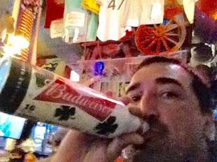 Bar Irlandes