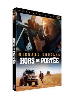 Hors de Portée en DVD