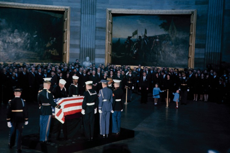 John F Kennedy S Funeral Rare And Unpublished Photos