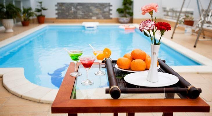 Khách sạn King Town Nha Trang