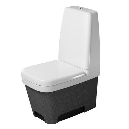 Modecor toilet suites toilet suites duravit - Duravit esplanade ...