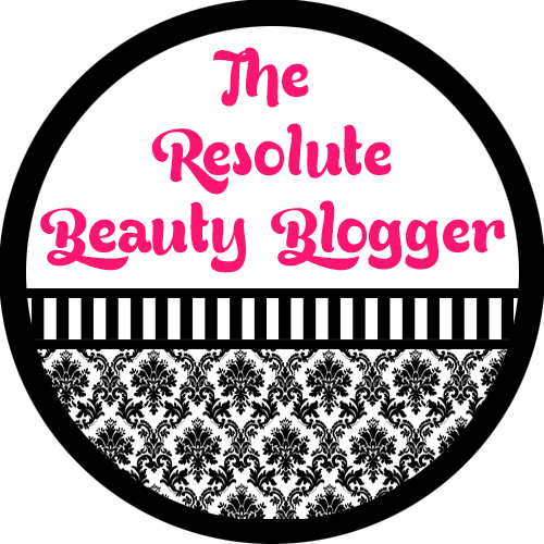 The Resolute Beauty Blogger