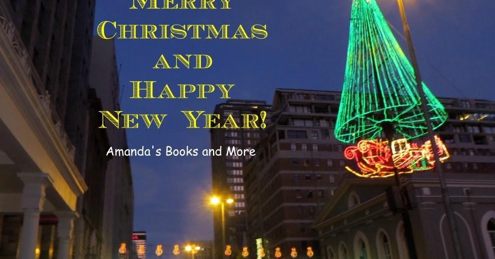 happy  year  amandas books