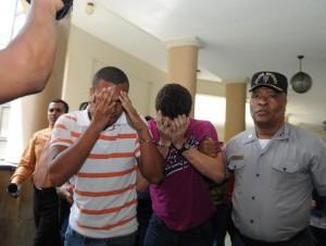 """MP solicita prisión contra miembros de """"Anonymous"""""""