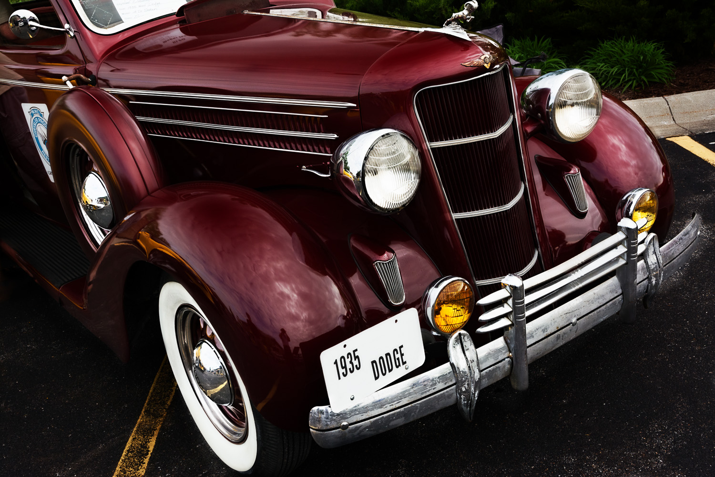 1935 dodge 4 door sedan iowa farm boy for 1935 dodge 4 door sedan