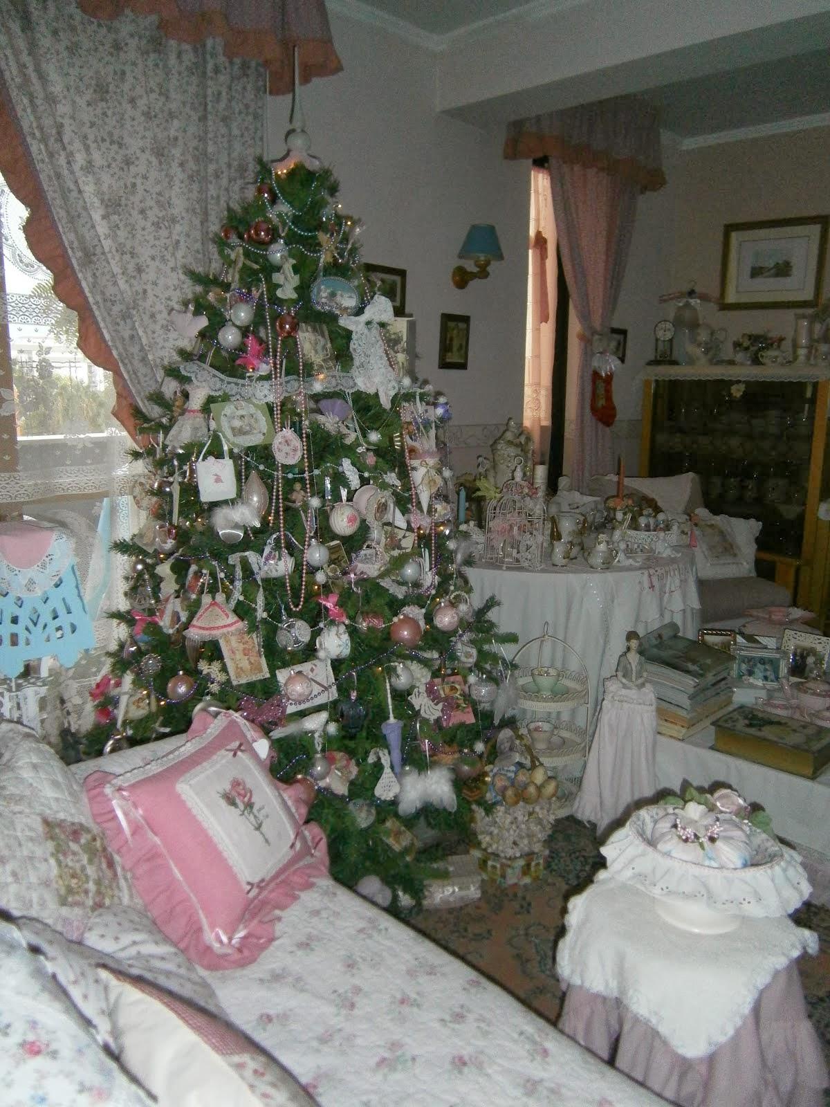 il mio albero di Natale 2013