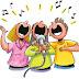 Lagu- Lagu Sekolah Minggu